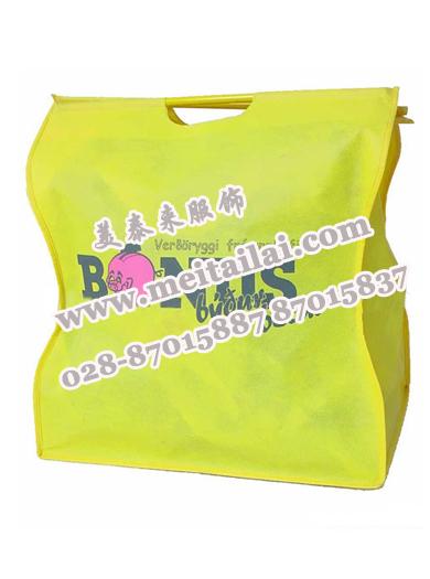 成都环保购物袋制作