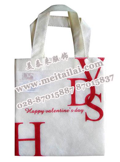 成都环保购物袋定制